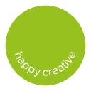 Happy Creative logo icon