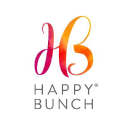 Happy Bunch logo icon