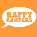 Happy Campers logo icon