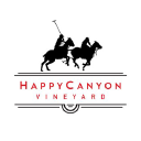 Happy Canyon Vineyard logo icon