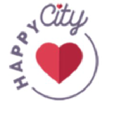 Happy City logo icon