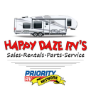 Happy Daze Rv logo icon