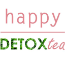 Happy Detox Tea logo icon