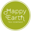 Happy Earth Tea logo icon