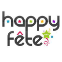Happyfete logo icon