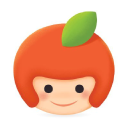 Happy Fresh logo icon