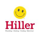 Happy Hiller Club logo icon