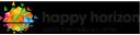 Happy Horizon logo icon