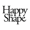 Happy In Shape logo icon