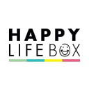 Happy Life Box logo icon