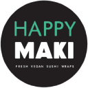 Happy Maki logo icon