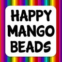 Happy Mango Beads logo icon