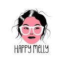Happy Melly logo icon