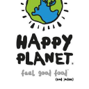 Happy Planet logo icon