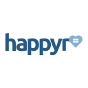 Happyr logo icon