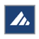Happy Rock Merchant Solutions logo icon