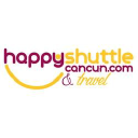Happy Shuttle Cancun logo icon