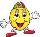 happyspizza.com logo icon