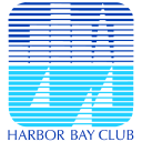 Harbor Bay Club Company Logo