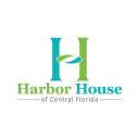 Harbor House Of Central Florida Is A 501 (C)(3) logo icon