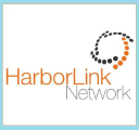 Harbor Link Network logo icon