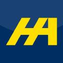 Harbour Air logo icon