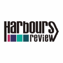 Harbours Review logo icon