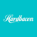 Hardbacon logo icon