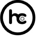 Hardcandy Fitness logo icon