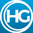Hardcore Gamer logo icon