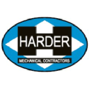 Harder Mechanical Contractors logo icon
