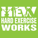 Hard Exercise Works logo icon