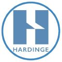 Hardinge logo icon