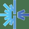 Hardin Optical Company logo