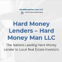 Hard Money Man logo icon
