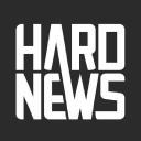 Hard News logo icon