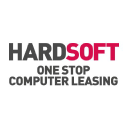 Hard Soft Computers logo icon