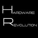 Hardware Revolution logo icon