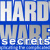 Hardware Secrets logo icon