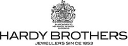 Hardy Brothers Jewellers logo icon