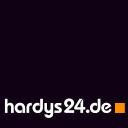 Hardys24 logo icon