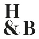 Hare & Bone logo icon
