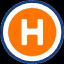 Haren Laughlin logo icon