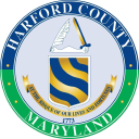 Harford County, Md logo icon