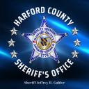 Sheriff Gahler logo icon