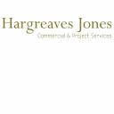 Hargreaves Jones logo icon