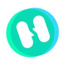 Harkable logo icon
