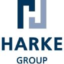 Harke Pharma logo icon