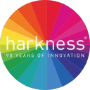 Harkness Screens logo icon