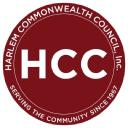 () Harlem Commonwealth Council logo icon